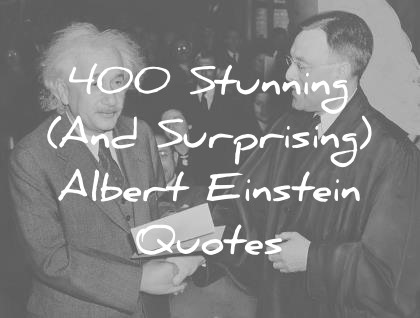 albert einstein quotes wisdom quotes