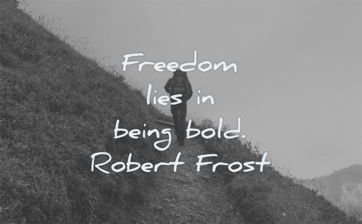 8 Powerful Freedom Quotes That Will Set You