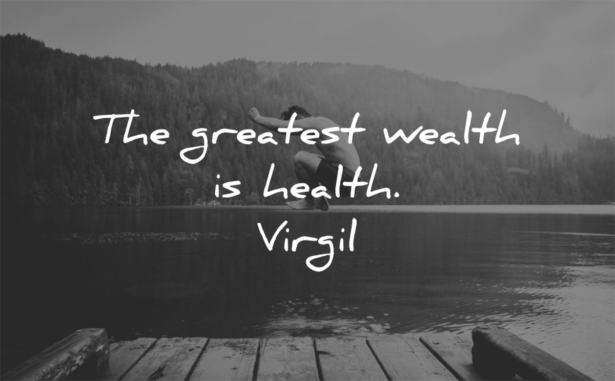 180 Health Quotes For A Better Mind, Body (And Life)