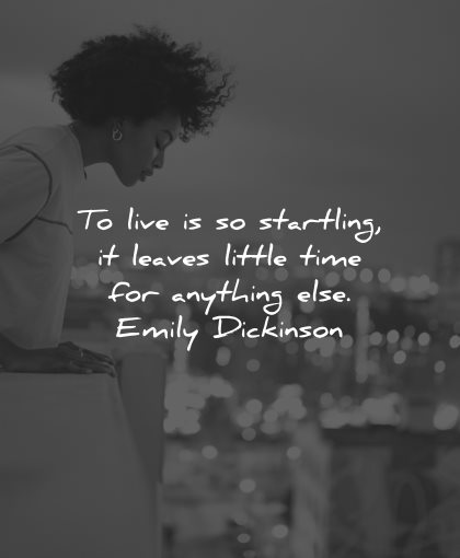 life is beautiful quotes live startling emily dickinson wisdom