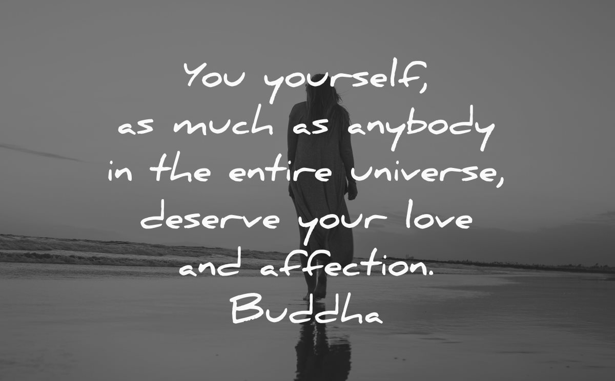 12 Love Yourself Quotes That Will Make You Stronger