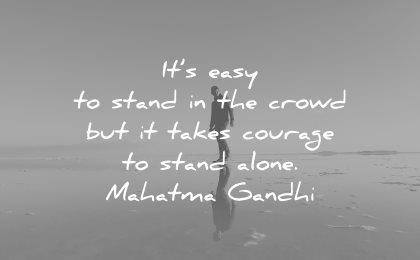 460 Mahatma Gandhi Quotes To Bring The Best Out Of You